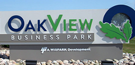 OakView Business Park