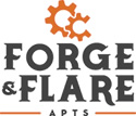 Forge and Flare Apartments